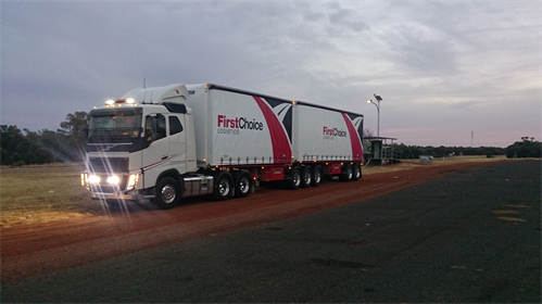 First Choice Logistics